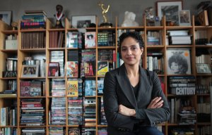 NY Times - Filmmaker Learned Lessons From Track