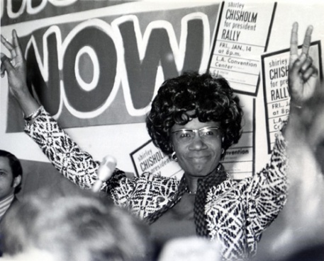Shirley Chisholm Photo